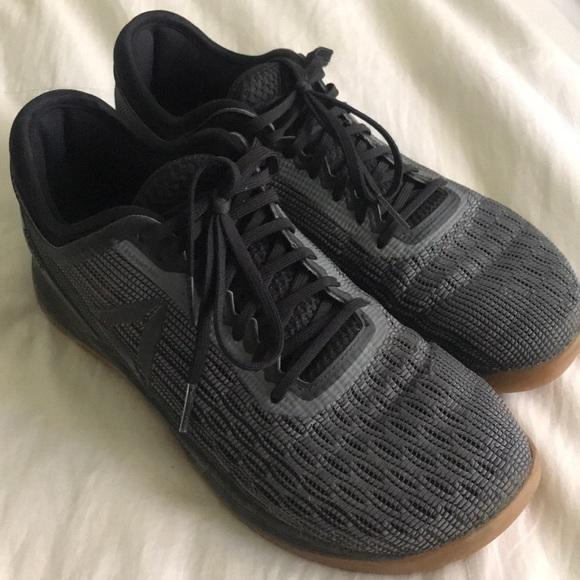 Reebok Shoes   Crossfit Nano 8
